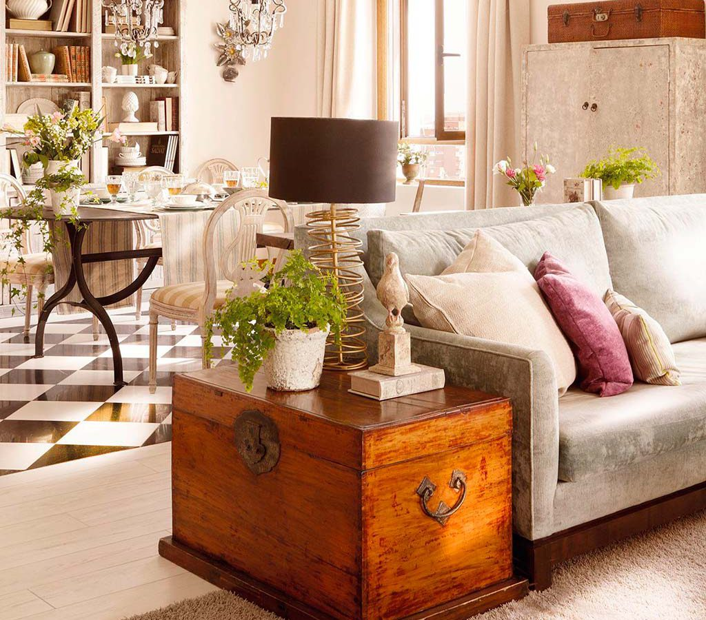 Ideas Low cost para decorar tu vivienda