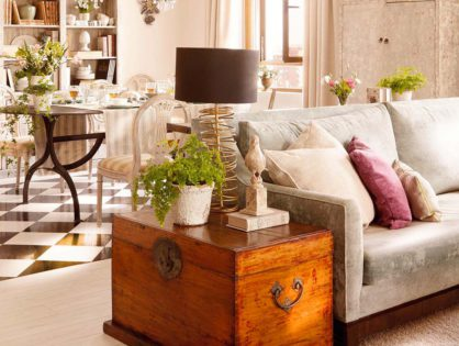 Ideas Low cost para decorar tu vivienda