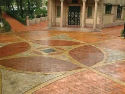 Pavimento Decorativo, una Nueva Tendencia