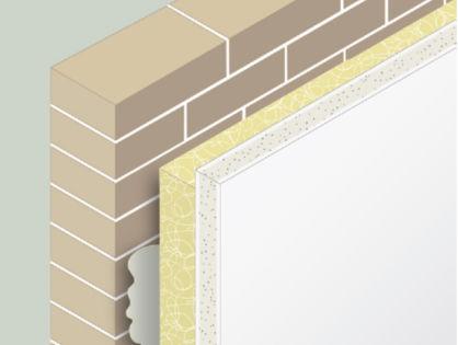5 curiosidades sobre las paredes de Pladur